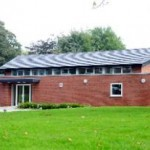 Village Hall Planning Approved