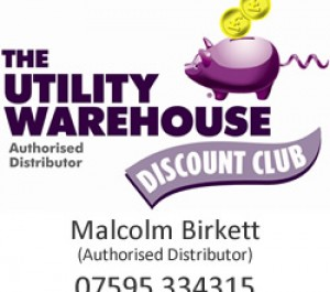 The Utility Warehouse – Discount Club